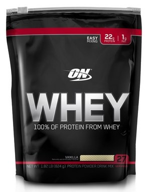 Whey powder NEW 825 гр