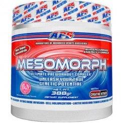 Mesomorph (DMAA) 388 гр фото видео изображение