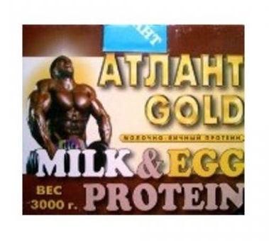 Milk Egg Protein 3 кг фото видео изображение