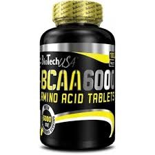 Цена BCAA 6000 100 капсул