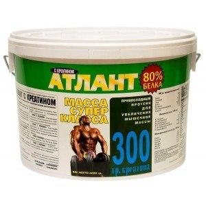 80% +300 Г Креатина (зеленый) 6 кг фото видео изображение