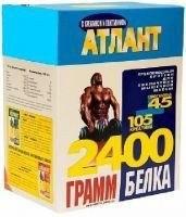 80%+ 105 Г Креатина +45 Г Глютамина (синий) 3 кг фото видео изображение