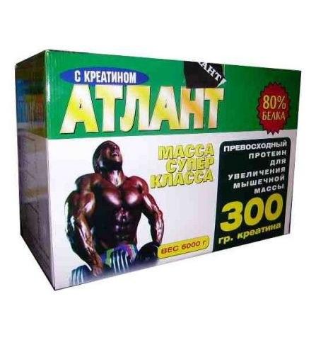 80% +150 Г Креатина (зеленый) 3 кг фото видео изображение