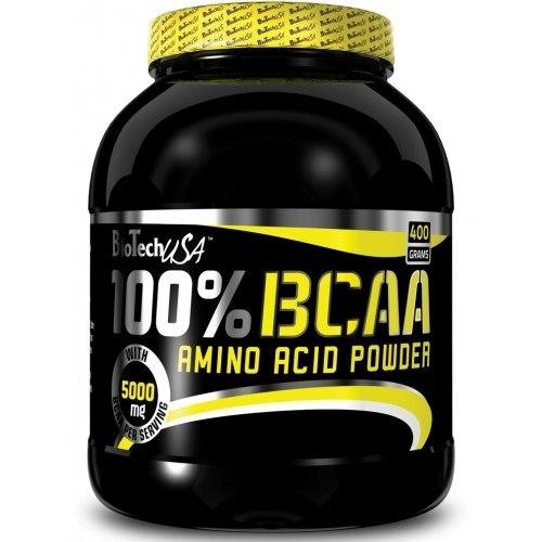 100 % BCAA 400 гр фото видео изображение