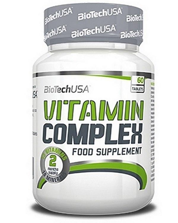 Цена Vita Complex 60 капс