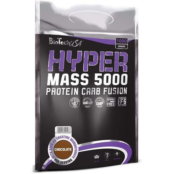 Hyper Mass 5000 1000 гр фото видео изображение
