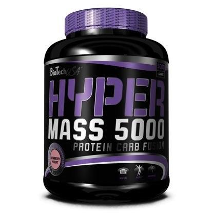 HYPER MASS 5000 4 кг фото видео изображение