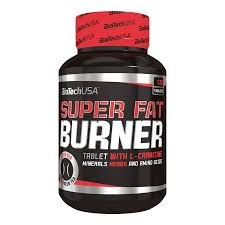 Цена Super Fat Burner 120 табл
