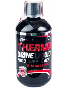 Цена Thermo Drine Liquid 500ml
