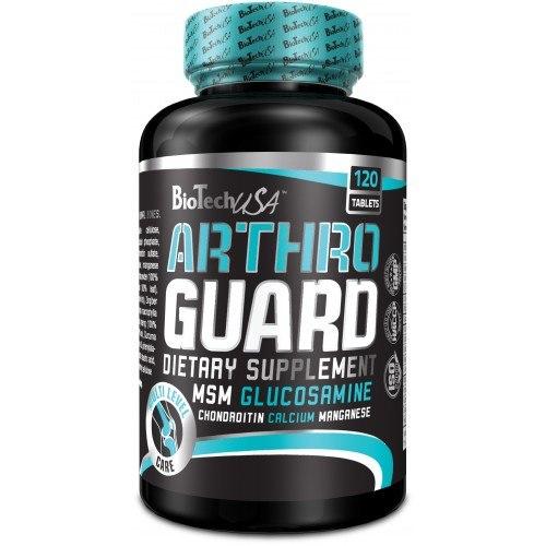 Цена Arthro Guard 120 табл