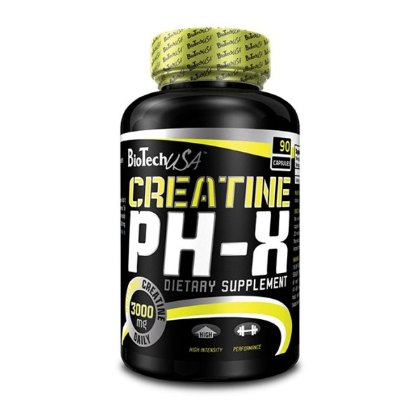 Цена Creatine Phx 90 caps