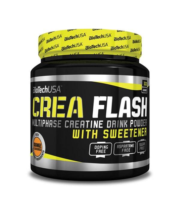 Crea Flash 300 гр фото видео изображение