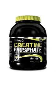 Creatine Phosphate 5000 300 гр фото видео изображение