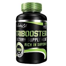Цена Tribooster 2000mg 60 табл