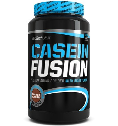 Casein Fusion 908 гр фото видео изображение