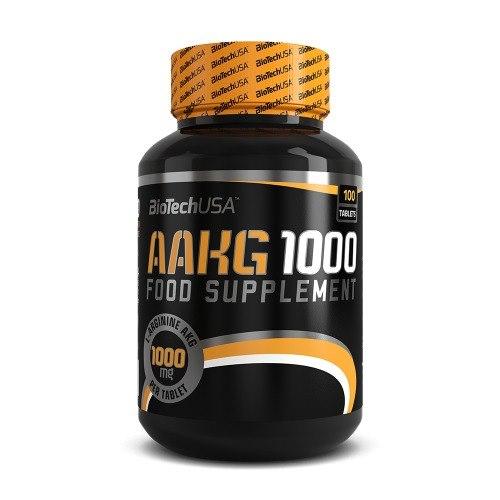 Цена AAKG 1000 100 табл