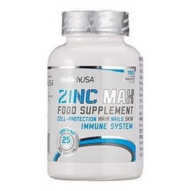 фото Natural Zinc 100 табл видео отзывы