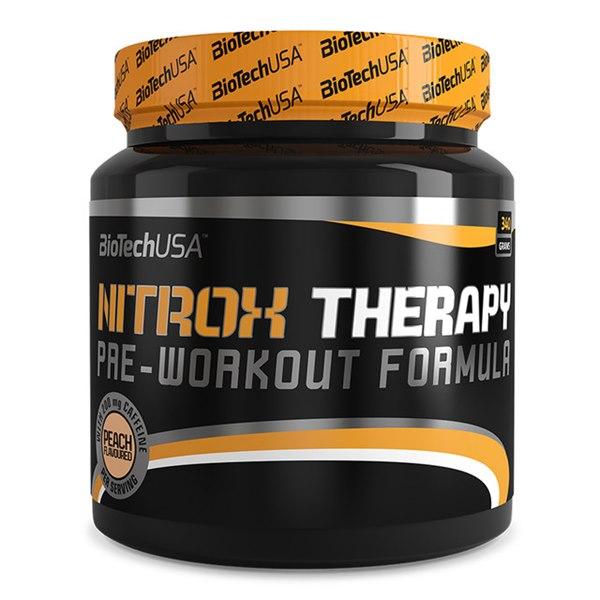 Nitrox Therapy 340 гр фото видео изображение