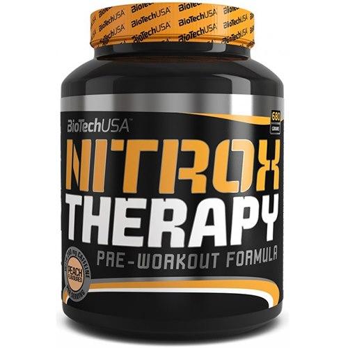 Nitrox Therapy 680 гр фото видео изображение