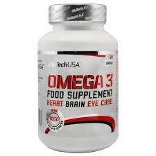 фото Omega 3 90 caps видео отзывы