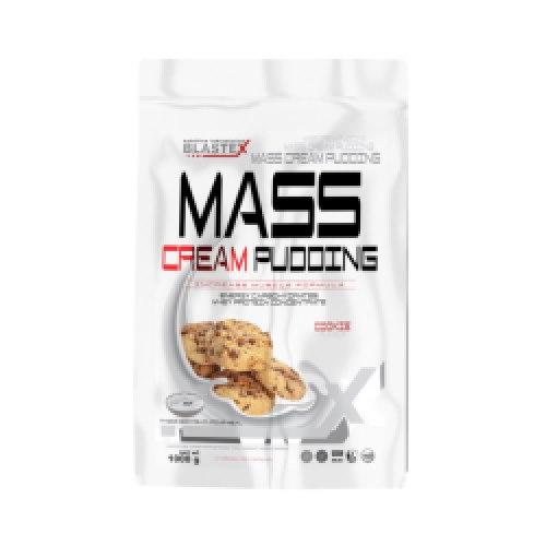 Mass Cream 1000 гр фото видео изображение