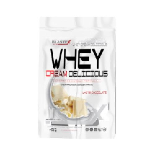 Whey Cream 0,7 кг фото видео изображение