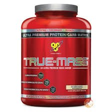 фото True Mass Weight Gainer 2,7 кг видео отзывы