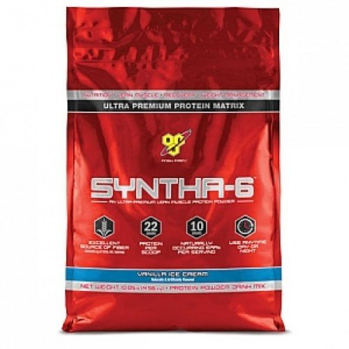 фото Syntha-6 4,5 кг видео отзывы