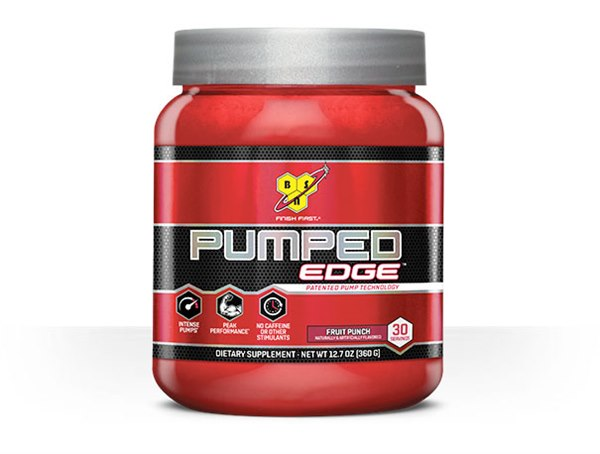 Цена Pumped Edge 360 гр