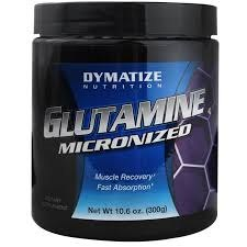 Цена Glutamine 300 гр