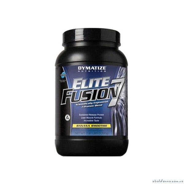 Elite Fusion 7 1,8 кг фото видео изображение