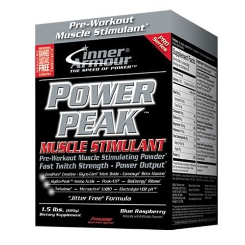 Цена Power Peak Muscle Stimulant 680 гр
