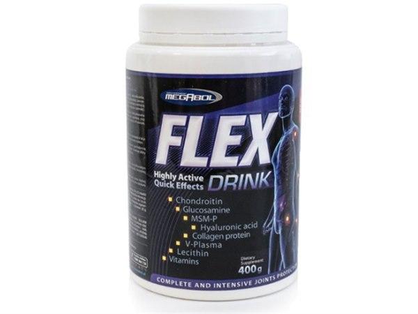Купить Flex Drink 400 гр цена