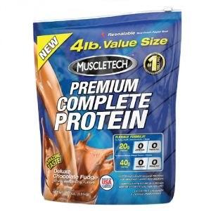 Premium Complete Protein 1,8 кг фото видео изображение
