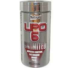 Цена Lipo-6 Unlimited 120 caps