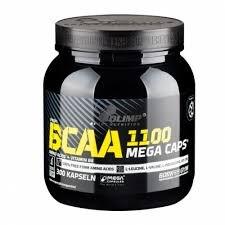 Bcaa Mega Caps 300 caps фото видео изображение