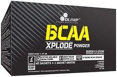 Цена Bcaa Xplode (41 порционный пакет) 41 sachets
