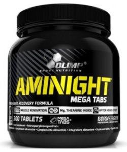 Aminight mega tabs 300 табл фото видео изображение