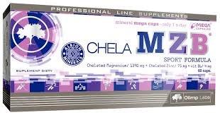Chela-mzb 60 caps фото видео изображение