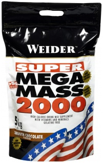 Цена Mega Mass 2000 5 кг
