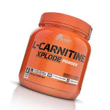 L-carnitine Xplode 300 гр фото видео изображение