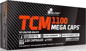 Tcm Mega Caps 120 caps фото видео изображение