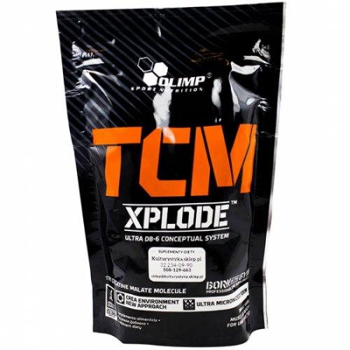 TCM Xplode 220 гр фото видео изображение