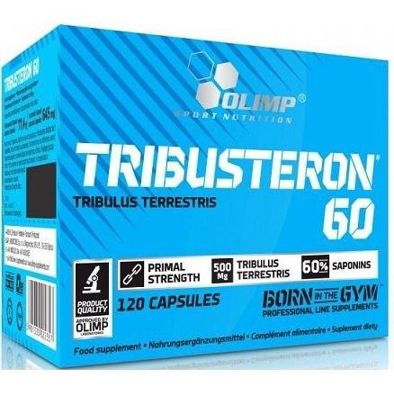 фото Tribusteron 60 120 caps отзывы