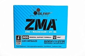 Купить Zma 120 caps цена