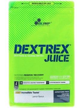Dextrex Juice 1 кг фото видео изображение