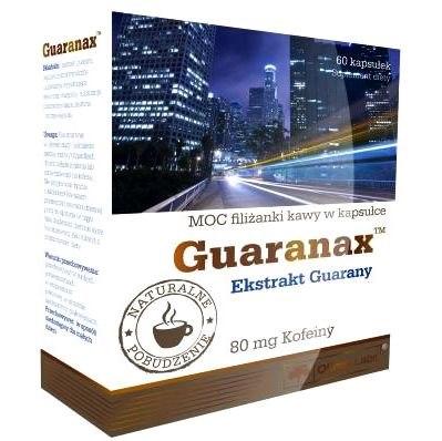 фото Guarana 60 caps видео отзывы