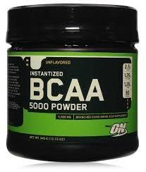 Bcaa 5000 Powder 380 гр фото видео изображение