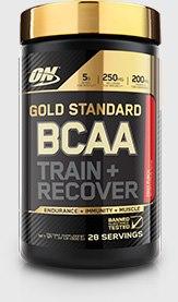 Gold Standard BCAA NEW 280 гр фото видео изображение