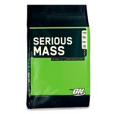 Цена Serious Mass 5,4 кг